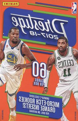 2017-18 Prestige Basketball FINISH YOUR SET **Inserts and Pa