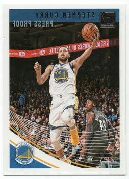2018-19 Donruss Press Proof Silver Parallel /349 Pick Any Co