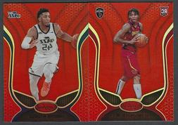 2019-20 Panini Certified RED MIRROR Parallel Complete Your S