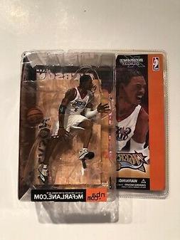 allen iverson philadelphia 76ers sixers 2002 figurine