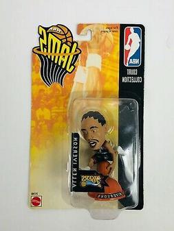 allen iverson philadelphia sixers 76ers vintage 1998