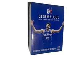 Joel Embiid NBA Philadelphia 76ers Limited Edition BobbleHea