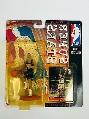 allen iverson philadelphia sixers 76ers vintage 1999