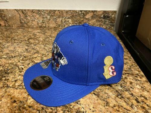 Philadelphia Edition Hat Cap Embid Simmons