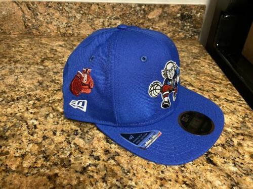 Philadelphia City Edition Hat Cap Embid