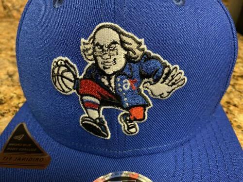 philadelphia 76ers city series edition baseball hat
