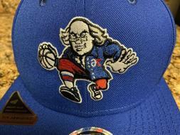 Philadelphia 76ers City Series Edition Baseball Hat Snapback