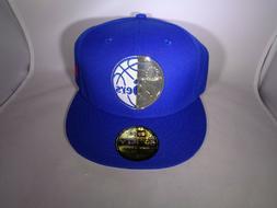 Philadelphia 76ers New Era NBA 59FIFTY Fitted Baseball Hat C