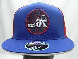 PHILADELPHIA 76ERS - NBA - ADIDAS - L/XL SIZE - 7 1/4 to 7 5